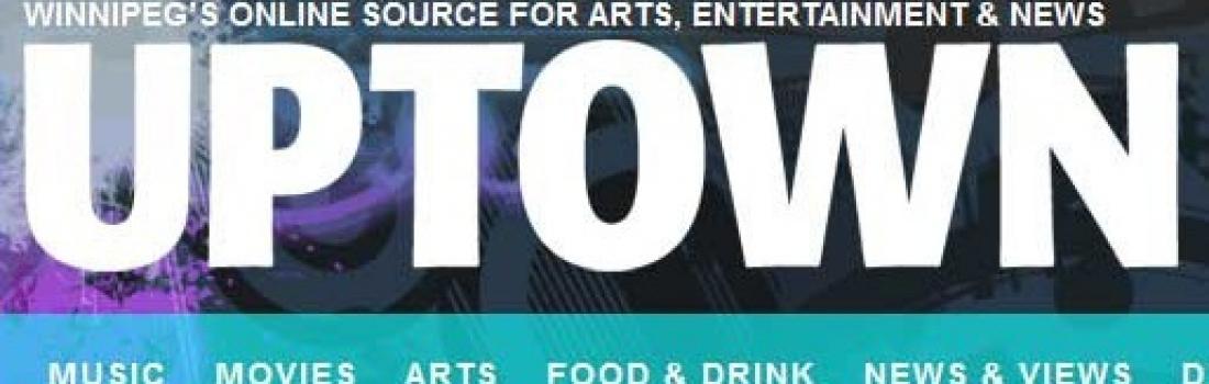 Flo – Uptown Magazine
