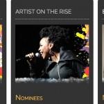 Vote for Me - Black Canadian Awards